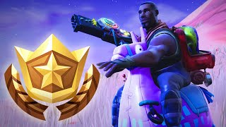 Fortnite Saison 10 Semaine 6 Secret Battle Pass Star Emplacement. Boogie down Challenge!