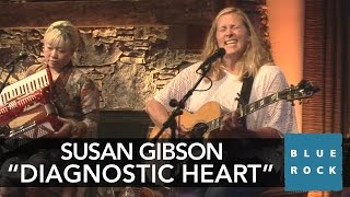 "Susan Gibson - ""Diagnostic Heart"" 