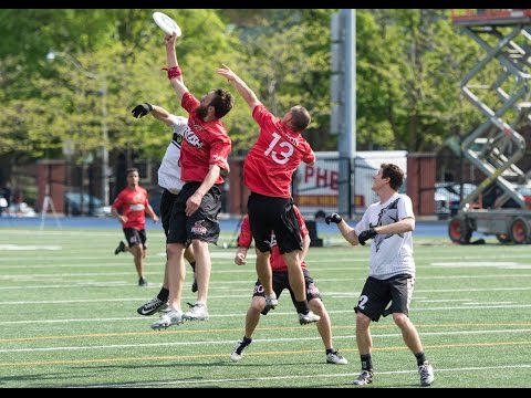 Game of the Week | Ottawa Outlaws at Toronto Rush [Wk8]