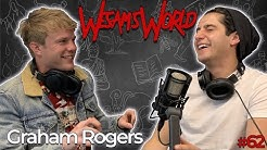 Wesam's World #62 - Graham Rogers