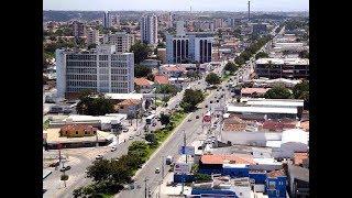 Andando pelas ruas de Maceió