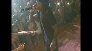 Lil Wayne Attends & Performs Live At Kokopellis In Louisiana