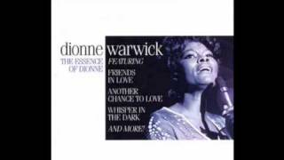 Watch Dionne Warwick Another Chance To Love video