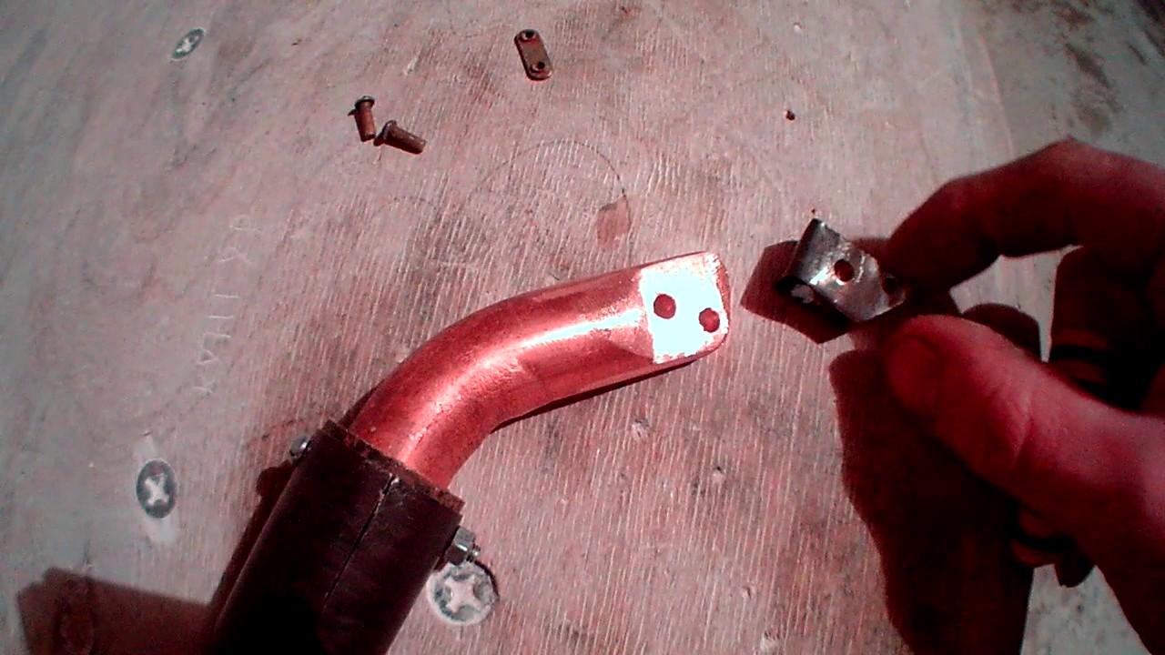 Регрувер для нарезки протектора из паяльника своими руками фото 392