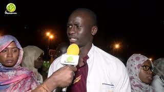 Caravane Médicale à la Ville Sainte de Touba: Les étudiants témoignent wolof