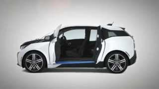 Rhetorical Analysis of BMW's i3 Super Bowl Commercial - 2015