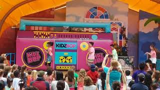 "AALIYAH'S WAY !! / "" KIDZ BOP"" concert at Sesame Place"