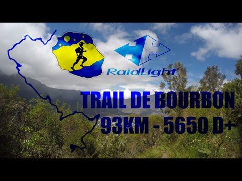 Trail de Bourbon 2015 - Grand Raid de la Réunion