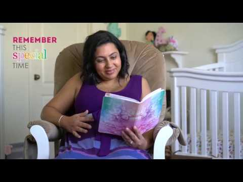 Introducing the PetitePlanner Pregnancy Journal!