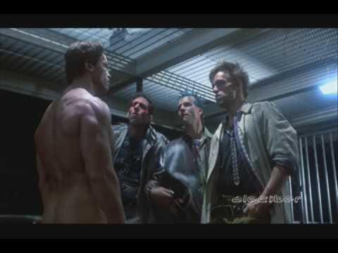 reputable site 7dc76 d3ada Terminator 1 (1984) Video (HD) By aleciber - YouTube
