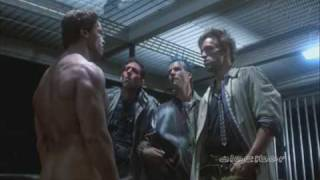 Repeat youtube video Terminator 1 (1984) Video (HD) By aleciber