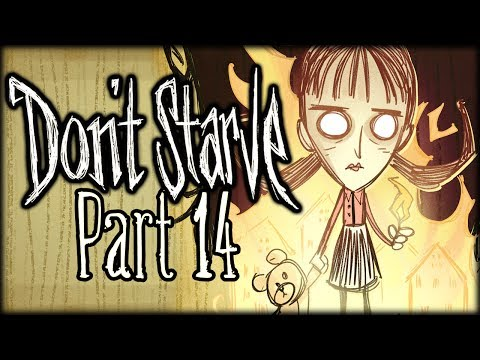 Don't Starve - Part 14 - New Quick Travel System.