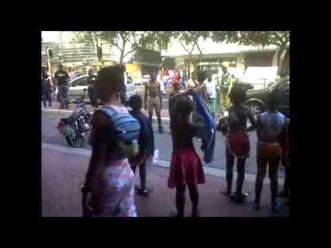 cape town youth economic development culture sept 2013wmv