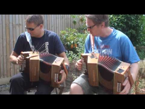 **2 Great English Melodeon Tunes**