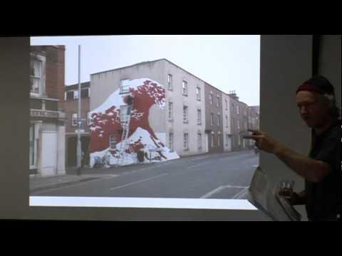 TEDxBRISTOL 2011 - CHRIS CHALKLEY - PEOPLES REPUBLIC OF STOKES CROFT (PRSC)