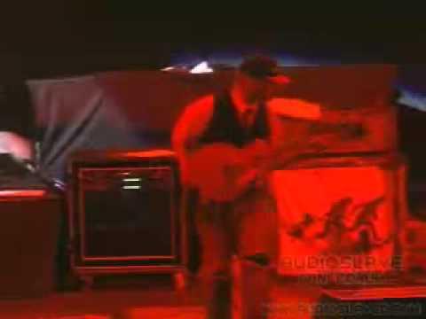 Audioslave - Spoonman - KROQ Weenie Roast '05