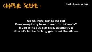 Repeat youtube video Hollywood Undead - Kill Everyone [Lyrics]