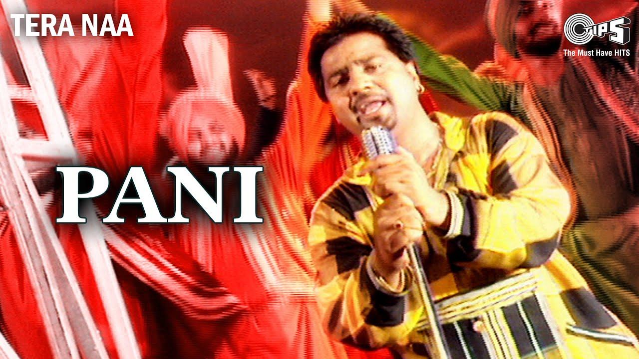 PANI Punjabi Song | Tera Naa | Madan Maddi | Sukshinder Shinda | 90's Punjabi Pop Song