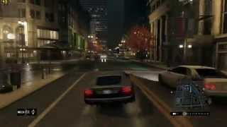 Watch Dogs PC Gameplay: Graphics Optimization Update, Benchmarks, and Bottlenecks (Max Settings)