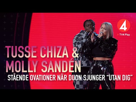 "molly-sandén-&-tusse-chiza---""utan-dig""---idol-2019---idol-sverige-(tv4)"