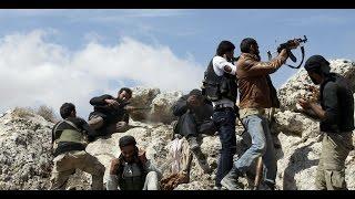 أخبار عربية | المعارضة السورية المسلحة تطرد #داعش من منطقة حوش حماد بريف درعا