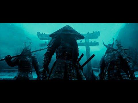 Бой против Самураев \\ Запрещенный Приём 2011г