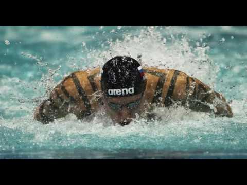 Пойманный на допинге российский пловец дисквалифицирован на 8 лет 3