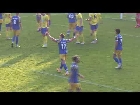 King's Lynn Solihull Goals And Highlights