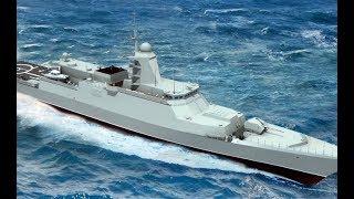 Báo Nga không tin: Việt Nam quan tâm đến tàu mới cực mạnh nhất thế giới