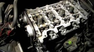 Капитальный ремонт двигателя G4NB  1.8L .  Hyundai Elantra (Киев)