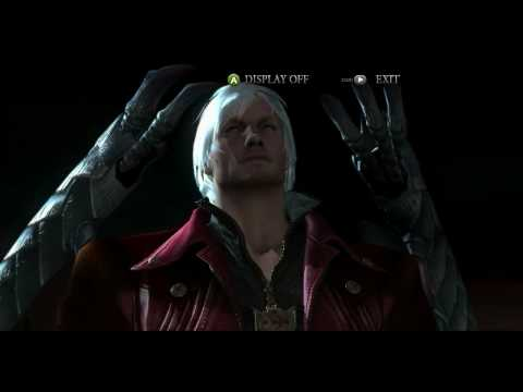 Devil May Cry 4 - Dante's Weapons *In HD thumbnail