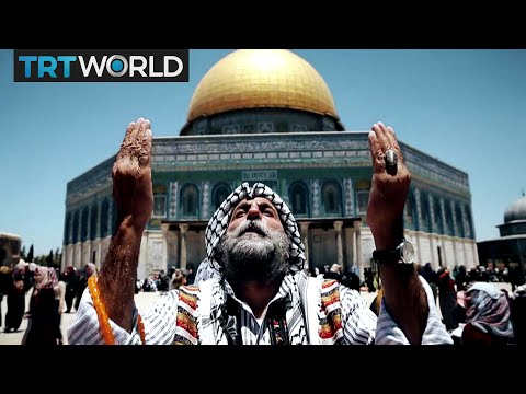 Al Aqsa crisis, CIA disarms Syrian rebels and interview with Dr Oz