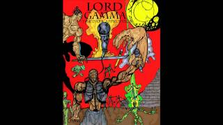 Lord Gamma - Gamma's Revenge