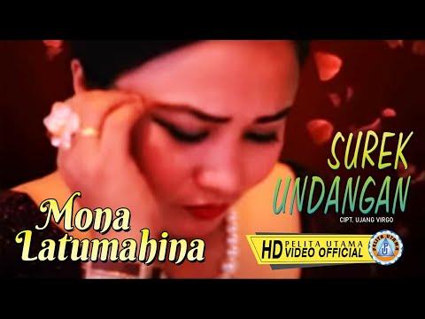Mona Latumahina - SUREK UNDANGAN