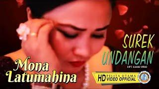 Mona Latumahina - SUREK UNDANGAN MP3