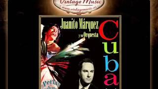 Juanito Márquez -- De Ti Enamorado