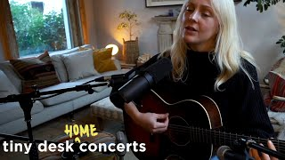 Laura Marling: Tiny Desk (Home) Concert
