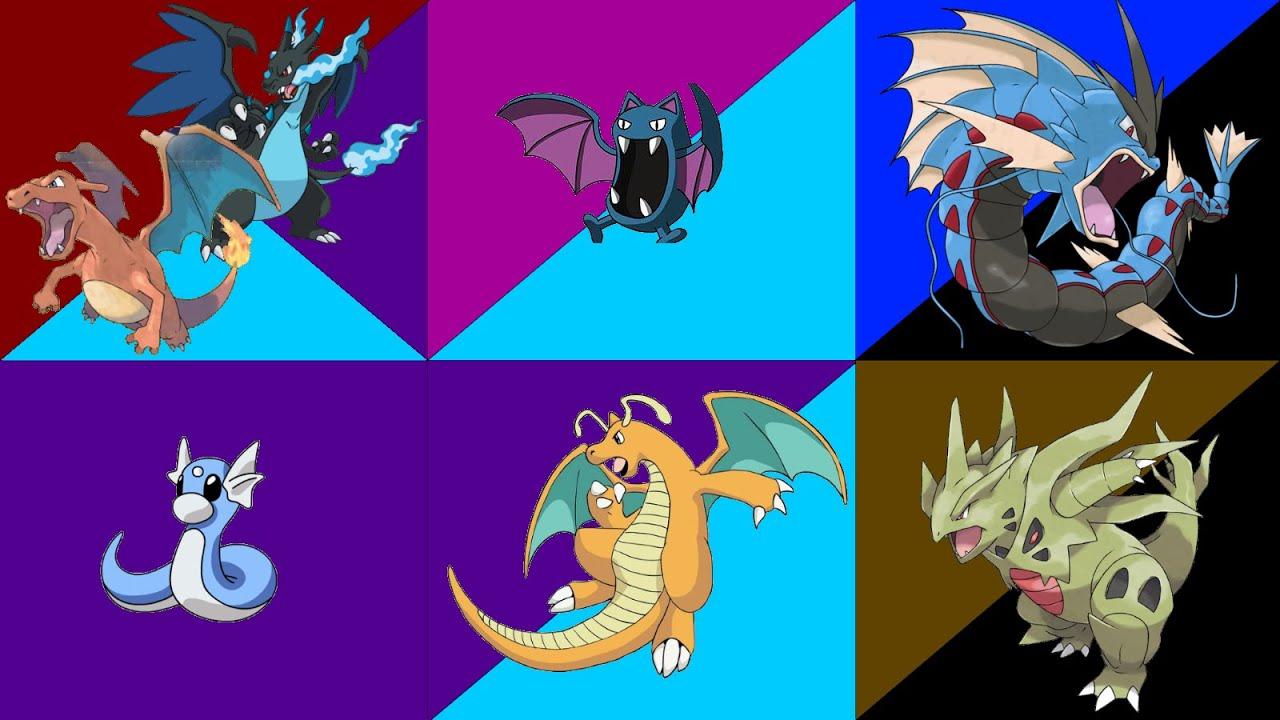 Mega Dragonite by IvanDragonTamer on DeviantArt