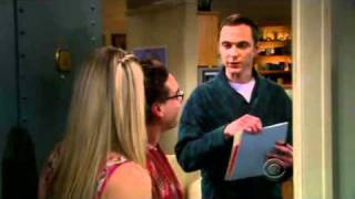 The Big Bang Theory: Penny's Negative Externalities thumbnail