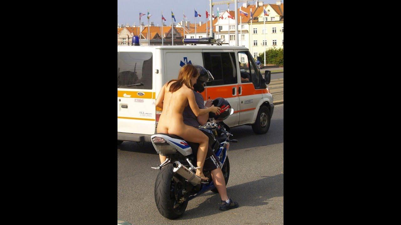 где познакомиться с мотоциклом