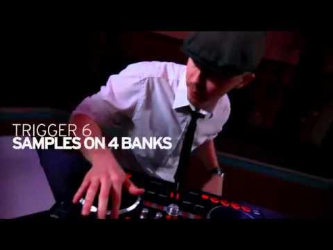 Reloop Terminal Mix Showcase With Serato DJ