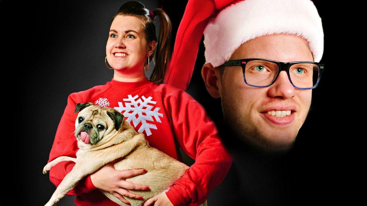 Awkward Family Christmas Card Photos | Christmaswalls.co