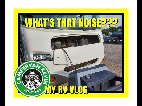 What Was Wrong With My RV??? Problem Found And Repaired!