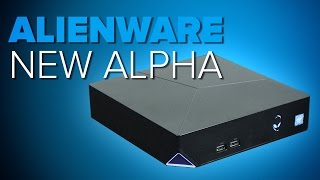 Alienware Alpha R2 Review