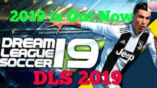 Dream League Soccer 2019 - New Edition Promo Full HD