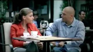 Reclama Vodafone cu Puya - Romania