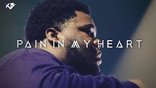 """Pain In My Heart"" (2019) - Rod Wave Type Beat x Polo G / Emotional Piano Rap Instrumental"