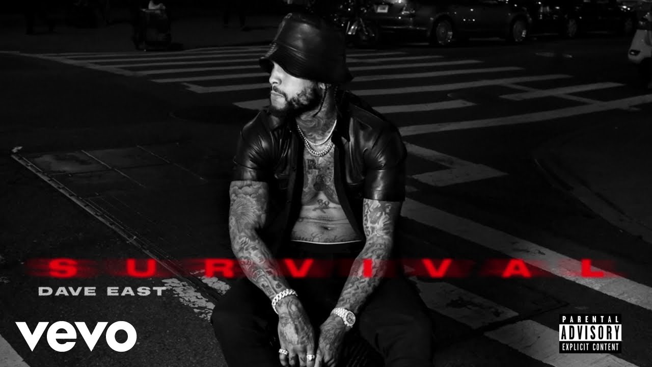 Image result for dave east survival""