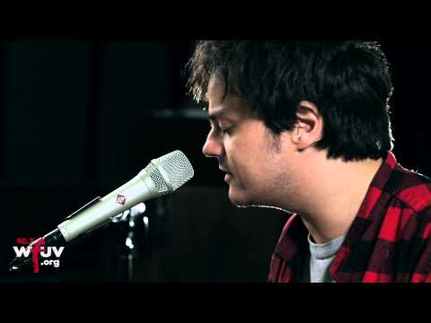 """Jamie Cullum - """"All At Sea"""" (Live At WFUV)"""