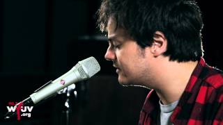 "Jamie Cullum - ""All At Sea"" (Live at WFUV)"